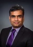 Radhakrishnan Manjeri