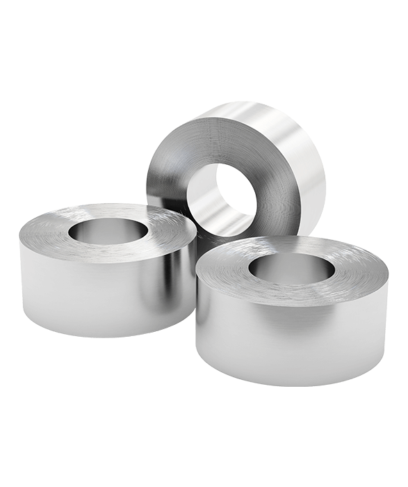 Soft Magnetic Components