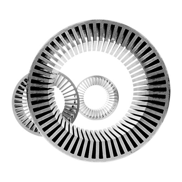 Electrification-Stator