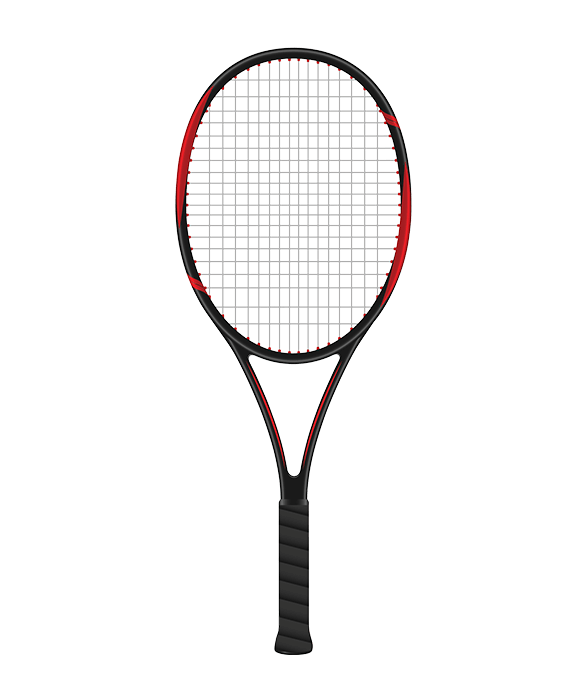 Sporting-Goods_Application-Spotlight_Tennis-Racket-Frames